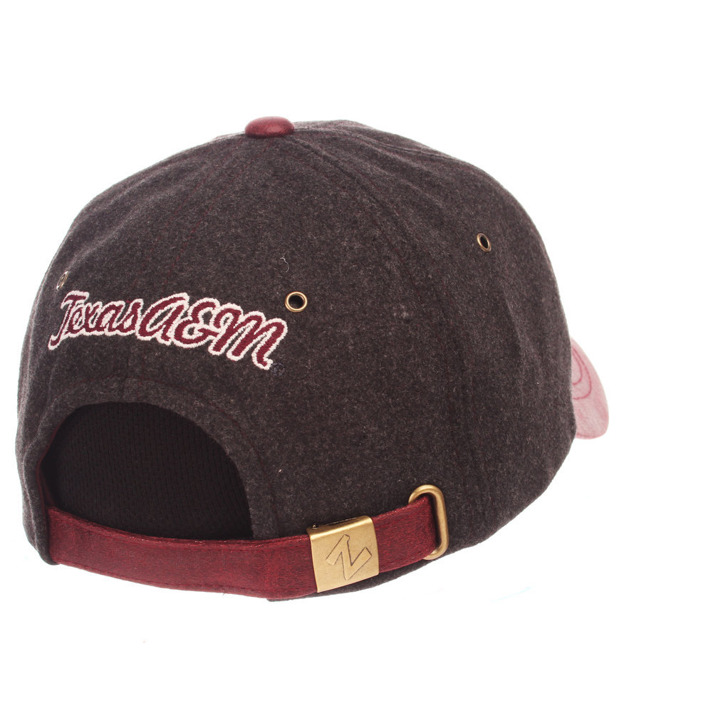 Texas A&M Aggies Wool Hat Image a